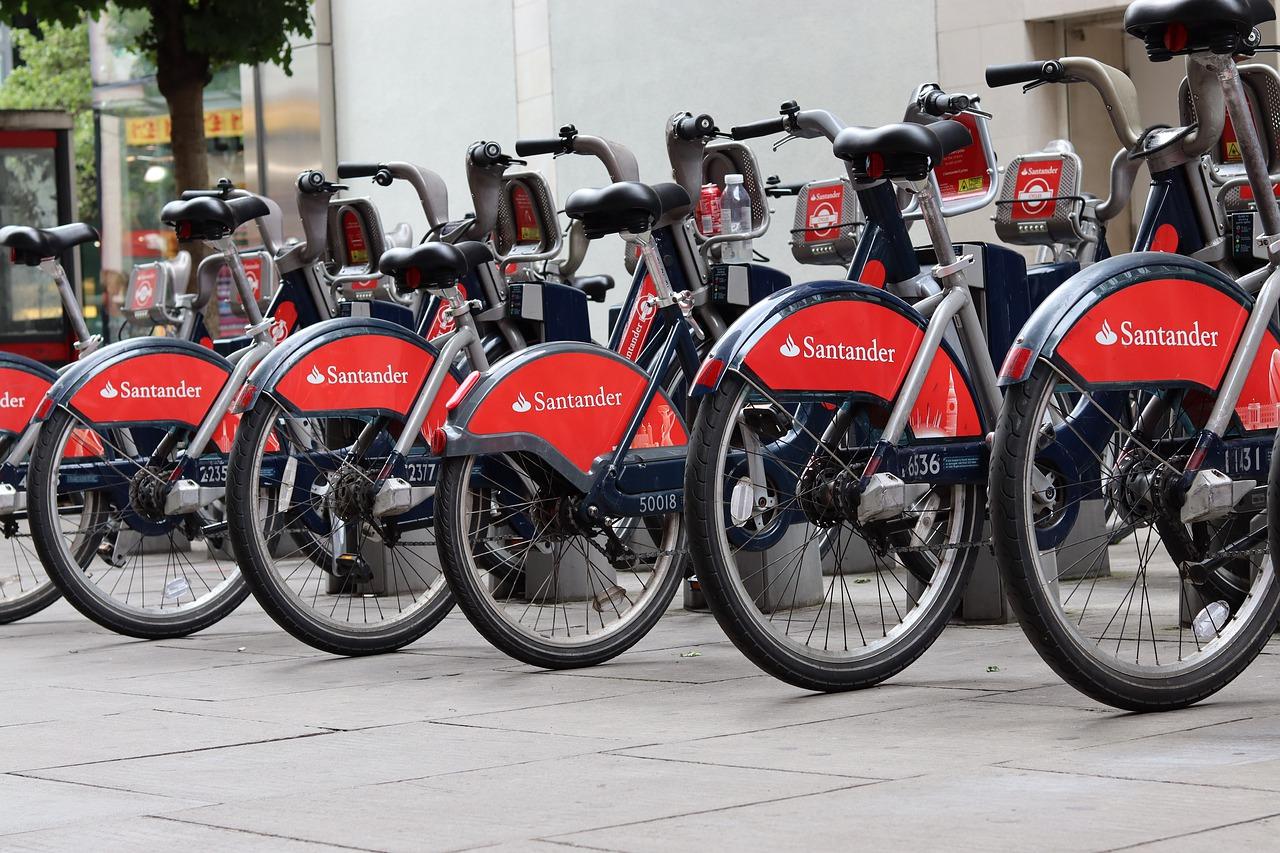 Santander: Conheça as facilidades para os clientes do banco