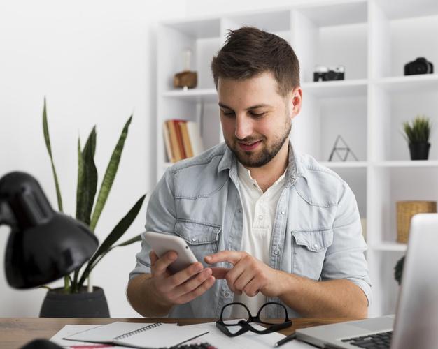 20 maneiras legítimas de ganhar dinheiro em casa