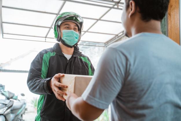 Brasil é o país com o maior número de compras online durante a pandemia