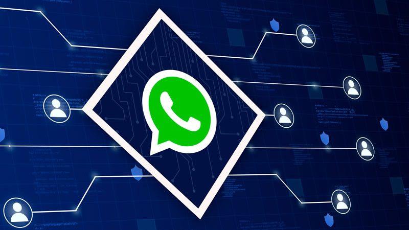 Como bloquear um grupo no WhatsApp?