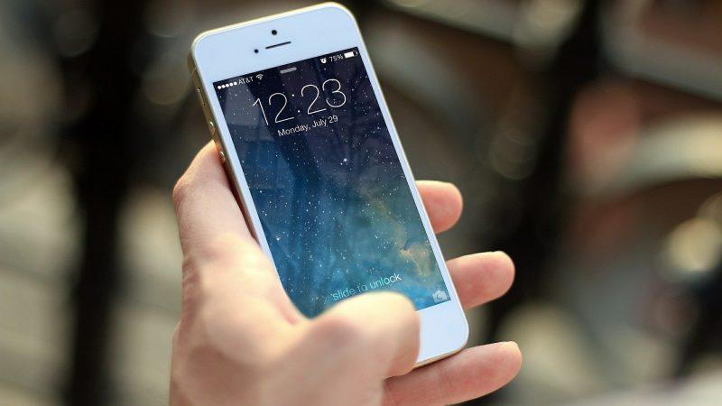 Quais são os cuidados ao tirar fotos com celular?